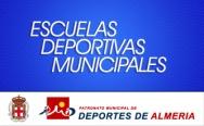 Escuelas Deportivas Municipales de Almería
