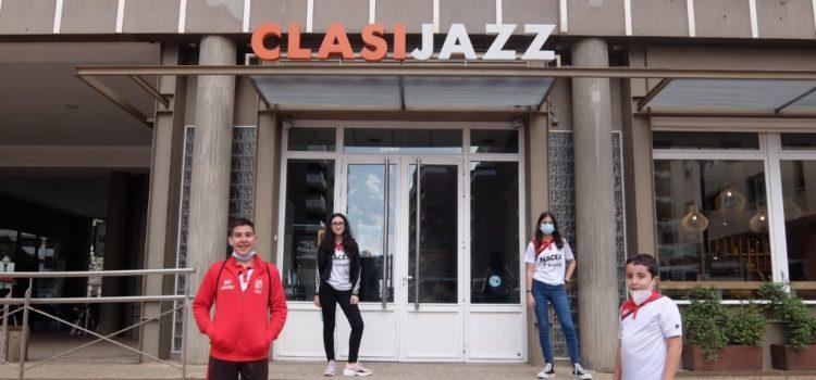 ClasiJazz Indalo comienza en la liga de División de Honor con un empate contra Roquetas B