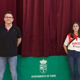 Aitana revalida su título de Campeona Absoluta Provincial